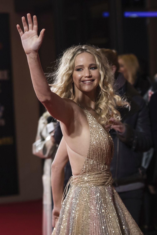 La actriz ha manifestado su decision durante la gira promocional de...