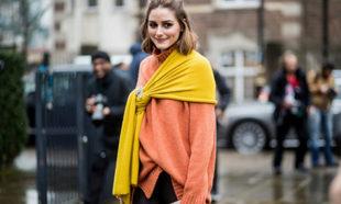Olivia Palermo tiene un nuevo tip de estilo.