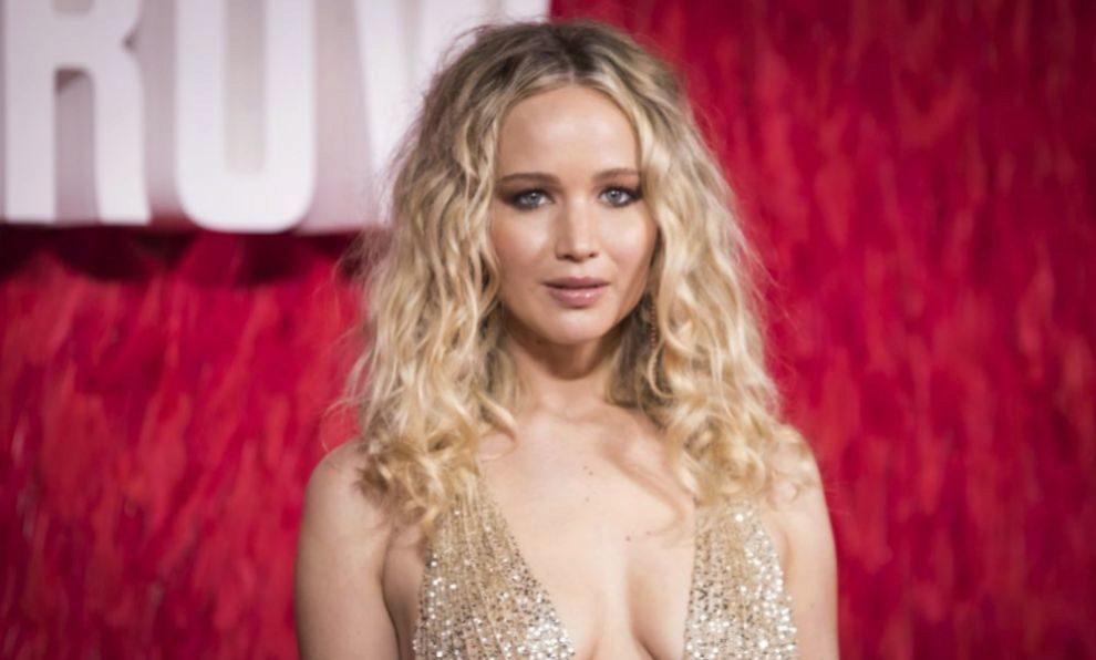 Jennifer Lawrence decide dejar el cine durante un año