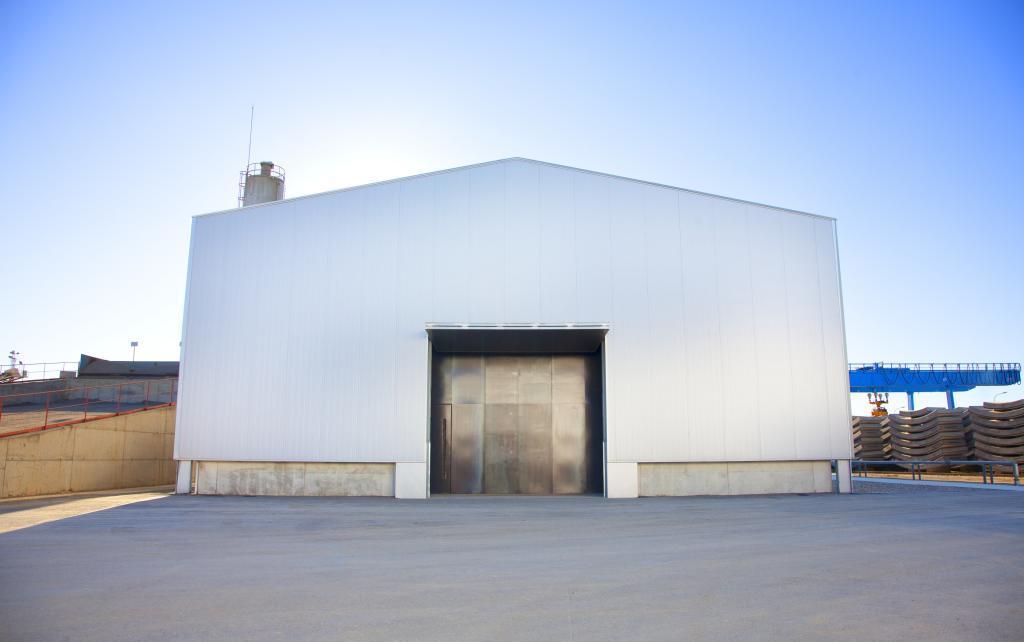 En pleno complejo industrial de la empresa Sorigué, te espera una...