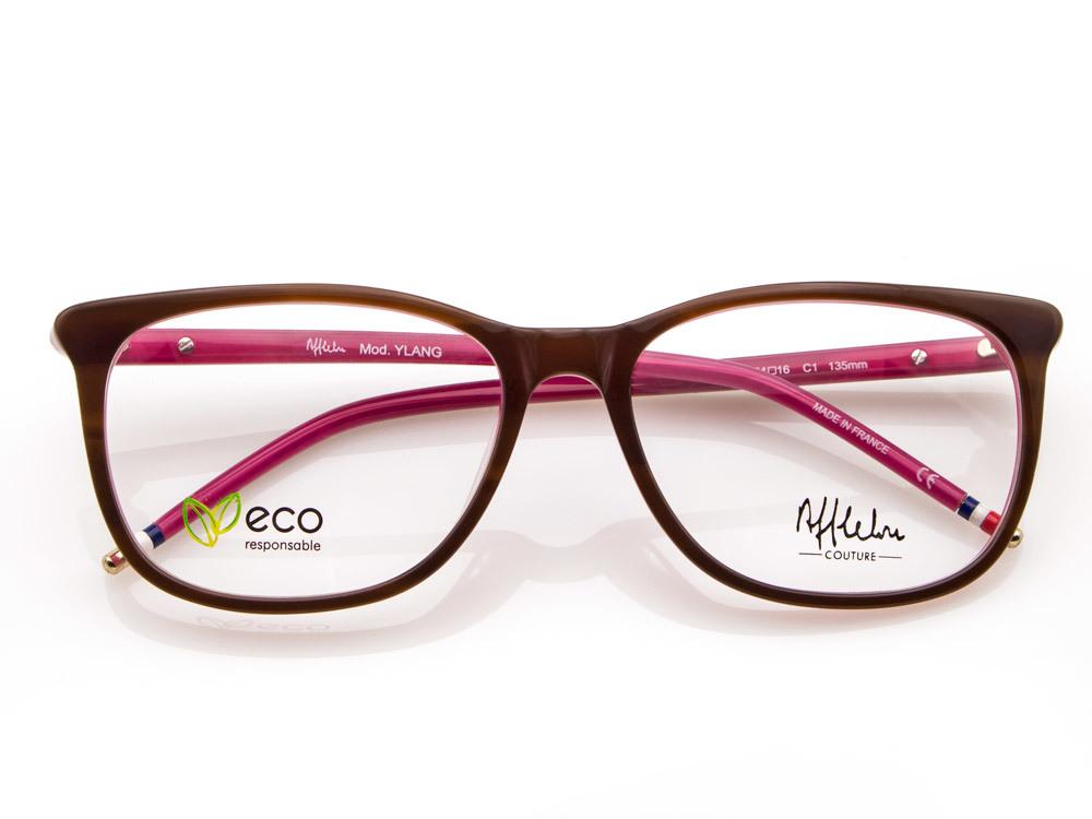 e4ff133029 ALAIN AFFLELOU presenta una colección totalmente ecológica | Telva.com