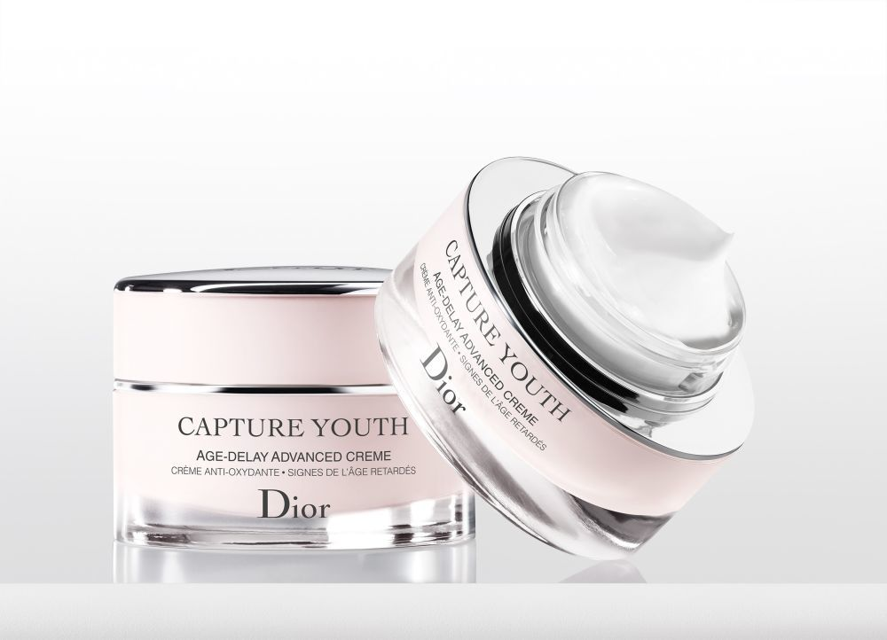 Capture Youth Creme 30Ml.