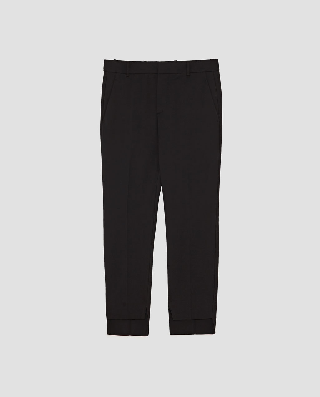 Los pantalones de Zara con los que Alicia Vikander se paseó por...
