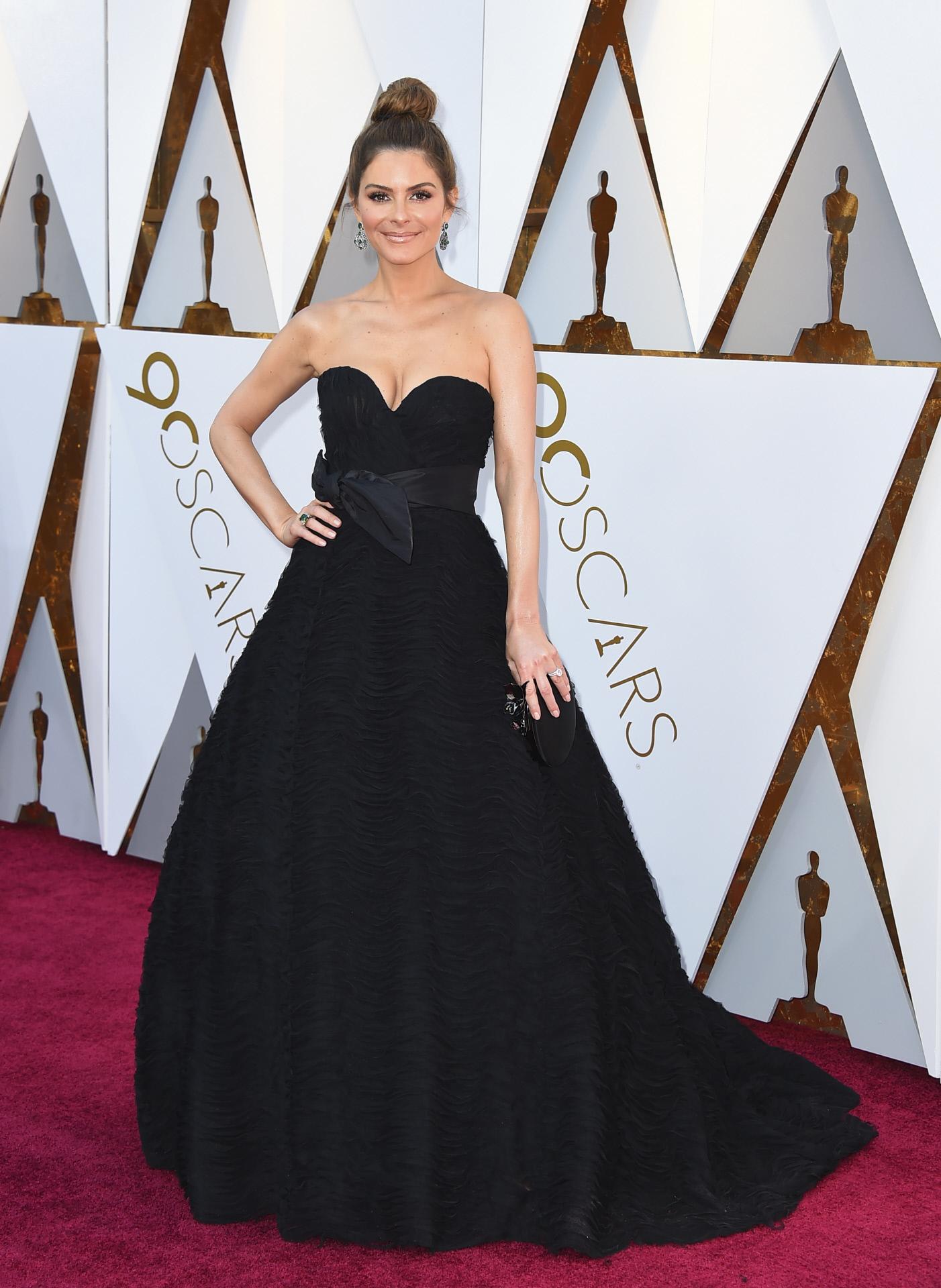 Maria Menounos en los Premios Oscar 2018 | Premios Oscar ...
