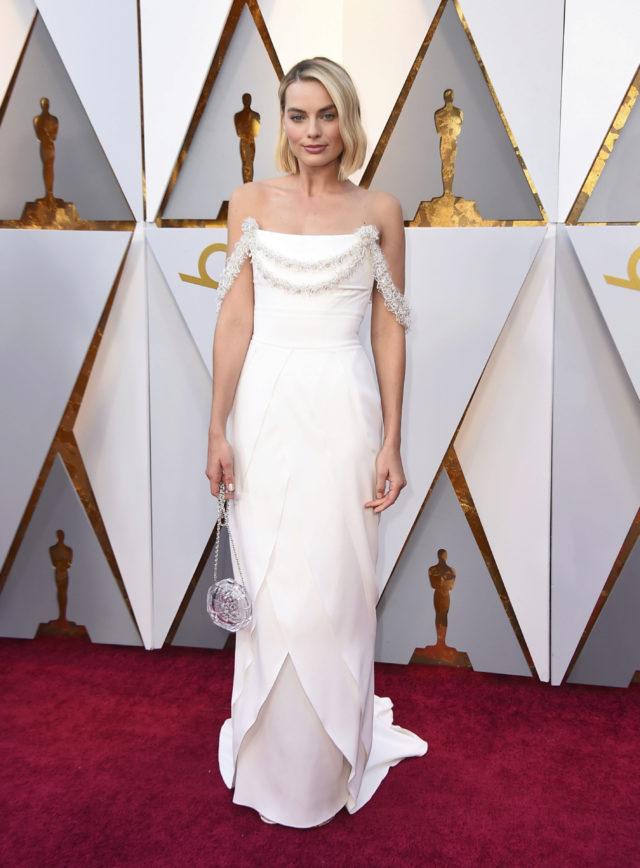 Oscars 2018 Los 15 Mejores Vestidos De Los Oscar 2018