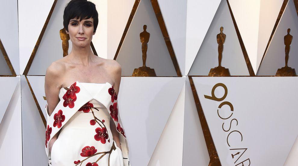 Paz Vega en los Premios Oscar 2018