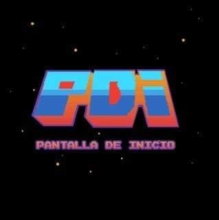 Fundación Telefónica, Pantalla de Inicio.