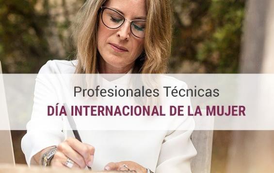 Mujeres y profesiones técnicas: ¿dónde están los límites?...