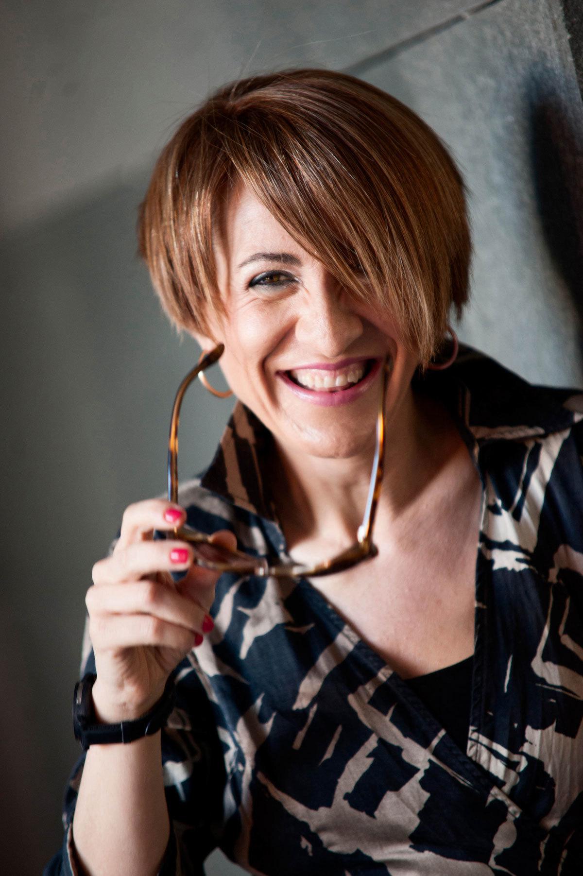 Profesora, coach gastronómica y consultora, Adela Balderas dirige el...