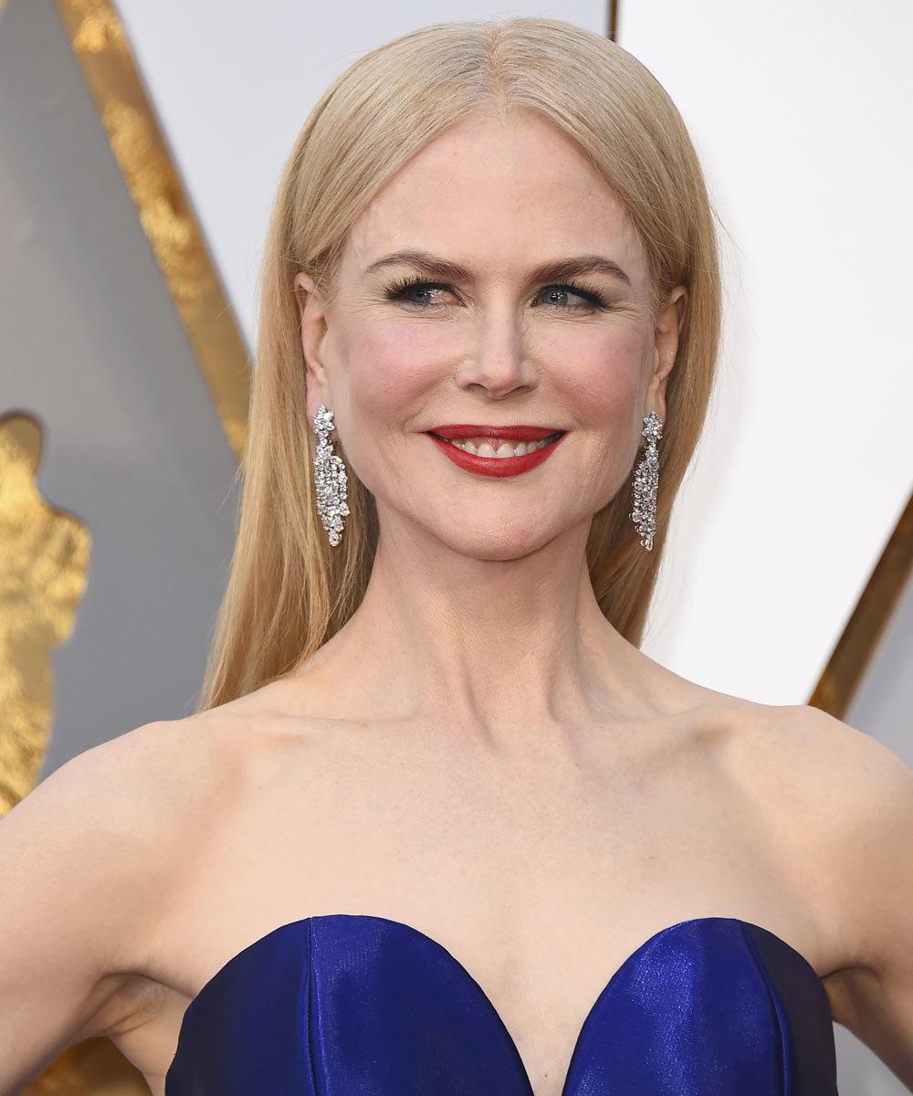 Nicole Kidman ha confesado que se arrepiente del exceso de botox y de...