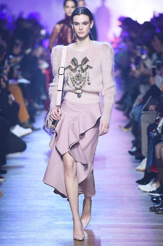 20 tendencias para invitada que hemos aprendido en Paris Fashion Week.