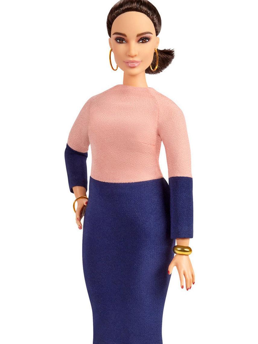 Barbie de Vicky Martín Berocal.