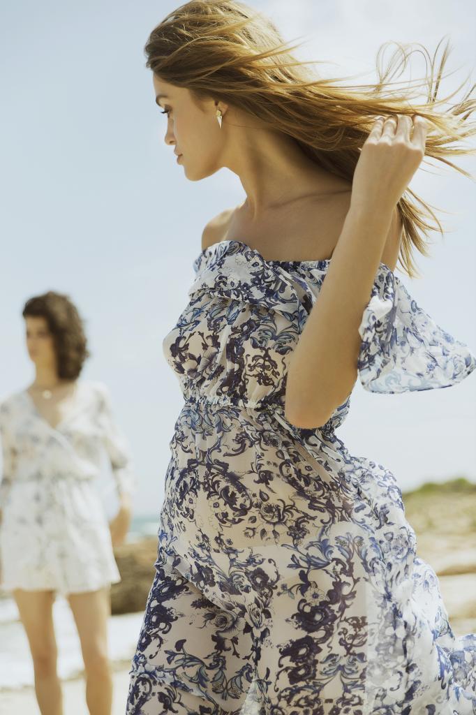 Este es el modelo de seda que más me gusta. Además de ser...