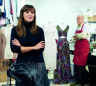 Tamara Falcó lanza su propia línea de moda
