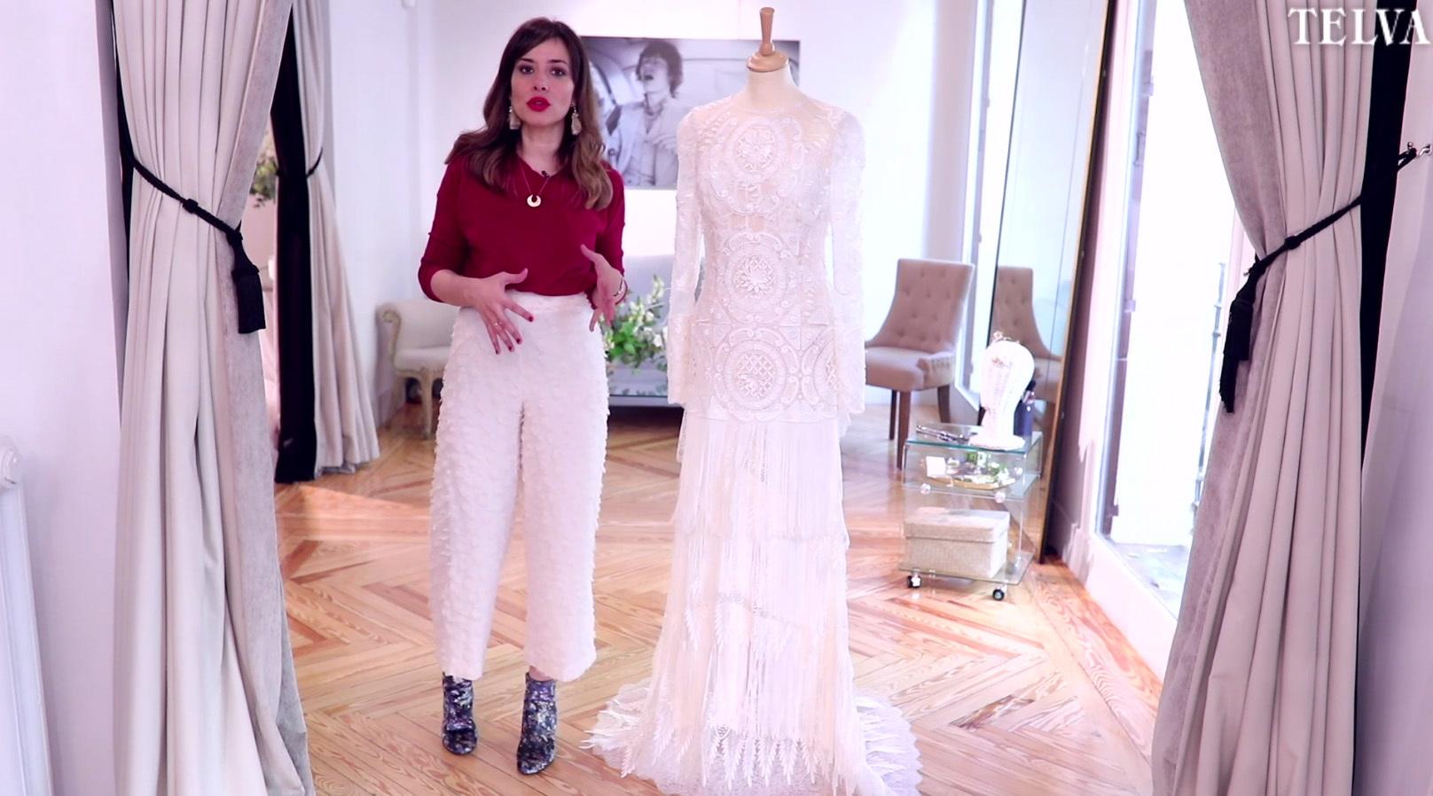 La ruta de novias por Madrid de Raquel Canseco | Telva.com