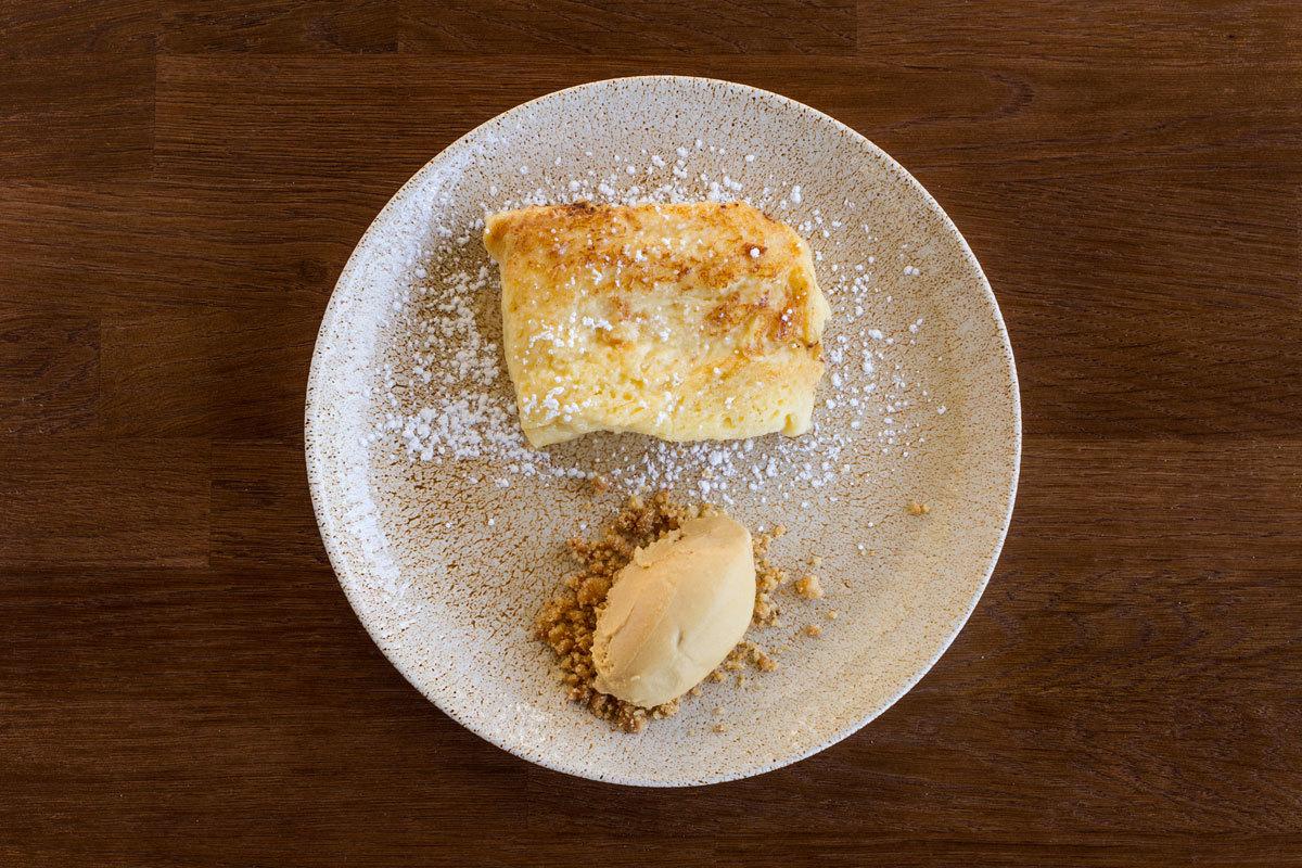 El brioche se ha convertido en el pan preferido de los chefs para...