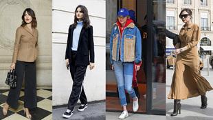 La semana en looks: Jeanne Damas, Blanca Padilla, Gigi Hadid y...