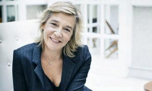 La periodista Marta Barroso