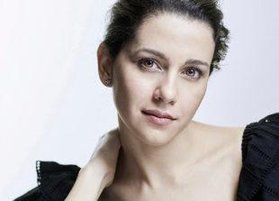Retrato de Inés Arrimadas. Foto: Toni Mateu
