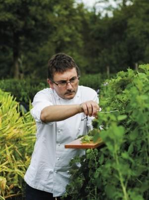 Lo aman los chefs internacionales y es toda una experiencia...