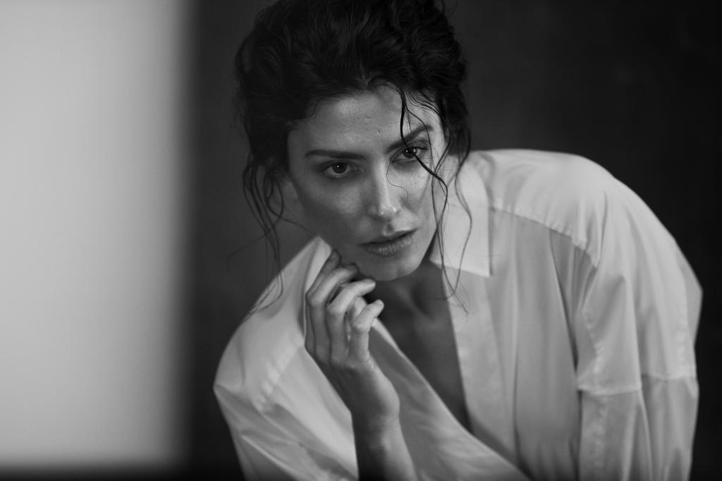 La actriz Bárbara Lennie se sincera con Telva.