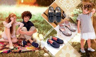 493f4037ac8 Lo último en calzado infantil para pequeños invitados y comuniones