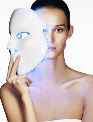 Máscara LED. Korean Mask, de Unicskin.