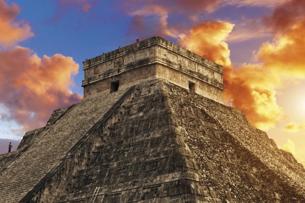 México, Yucatán