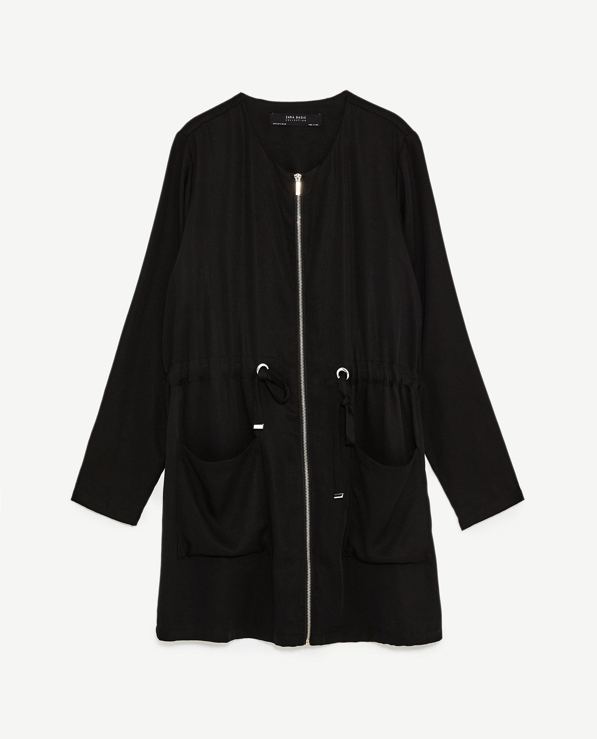Levita de Zara (19,99 euros)