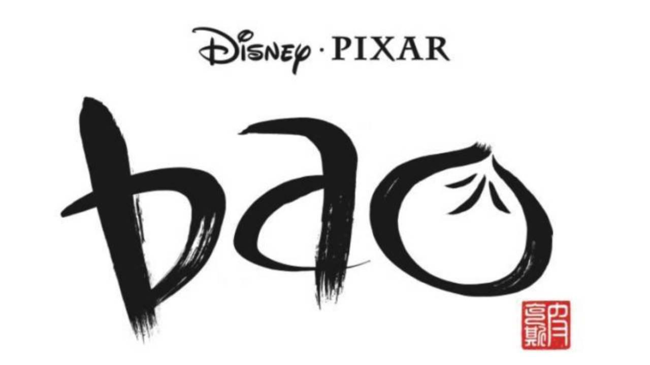 """Cartel de """"Bao"""", el nuevo corto de Pixar."""