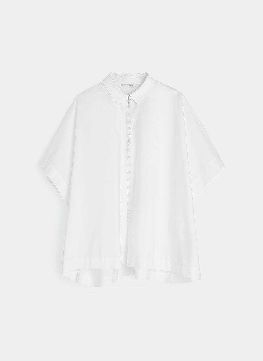 Camisa de popelín.