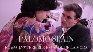 Entrevista Palomo Spain