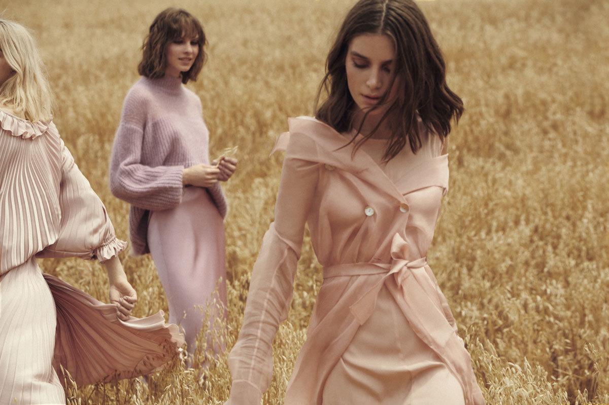 20 vestidos de invitadas que nos inspiran