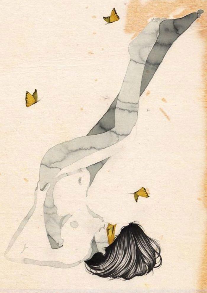 Una de las ilustraciones de Ricard López Iglesias que se incluirán...
