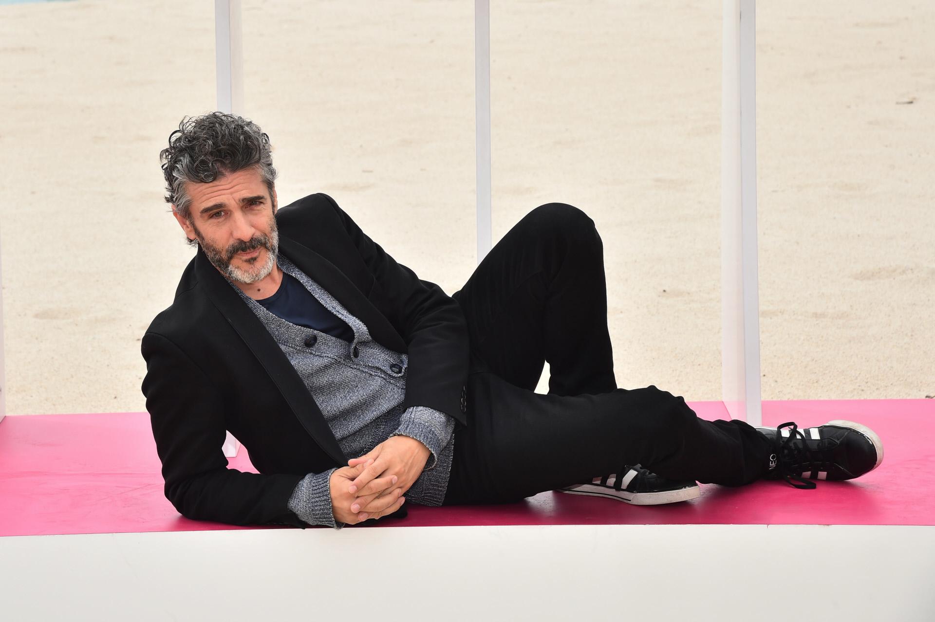 """Félix"", protagonizada por Leonardo Sbaraglia, se emite en Movistar +"