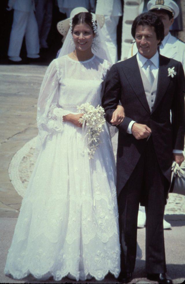 Los vestidos de novia mas espectaculares