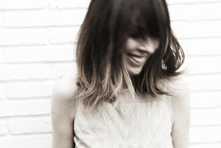 Retrato de la diseñadora Teresa Helbig.