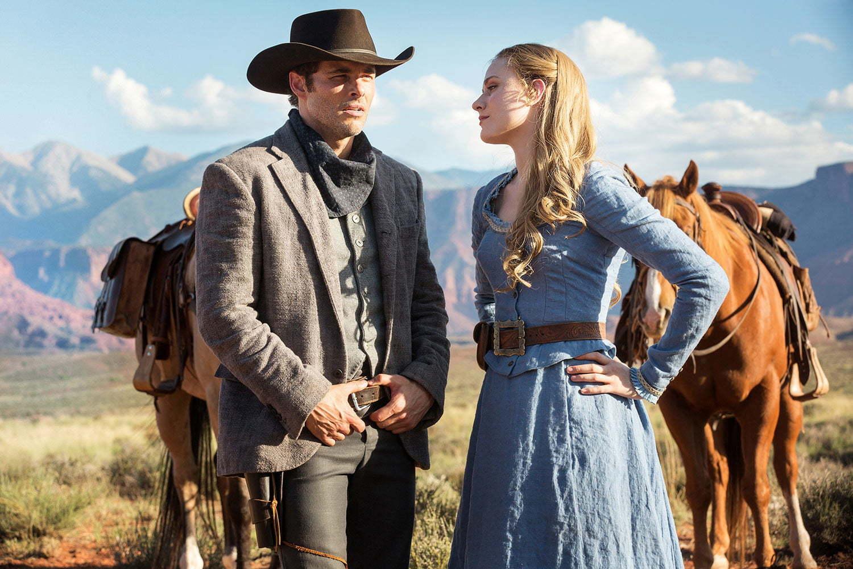 Westworld, de HBO, estrena su segunda temporada.