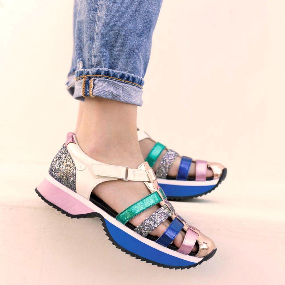 42f23d754 Las zapatillas de tu infancia que recuperarás esta primavera