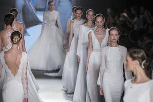 Mejores marcas para vestidos de novia