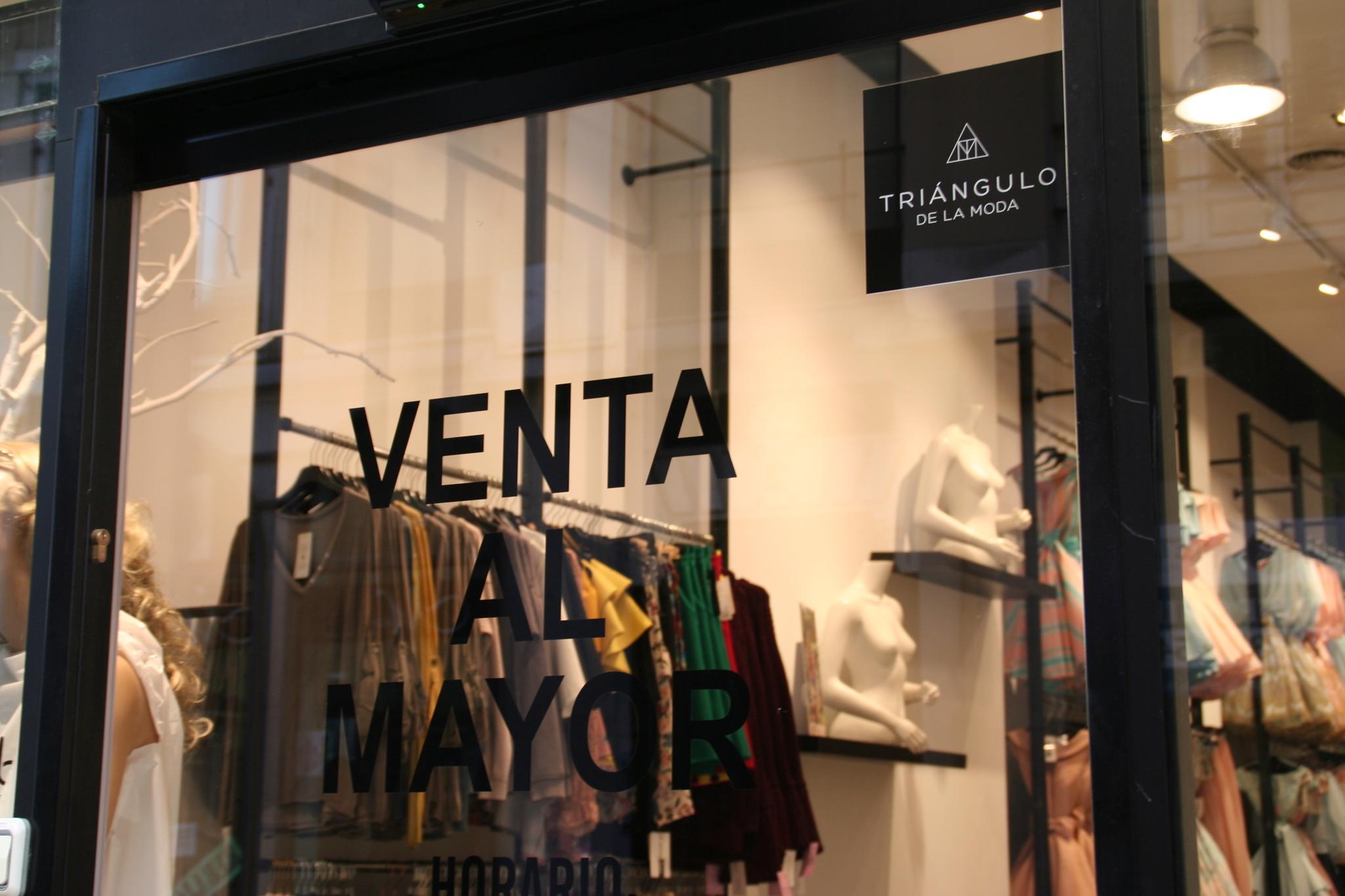 el Triángulo de la Moda, buscan expandir su negocio con nuevos...