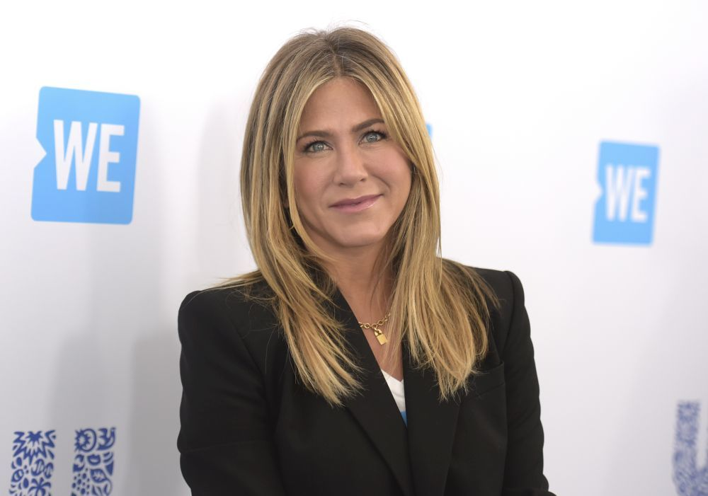 Jennifer Aniston es fiel a este corte a capas que declina cada...
