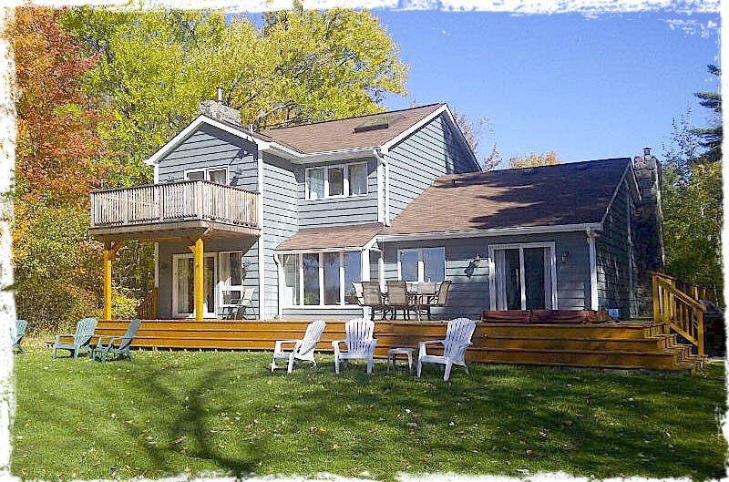 Trenanthia Cottage