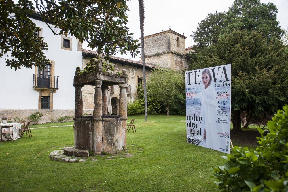 Rincón del Palacio de Meres