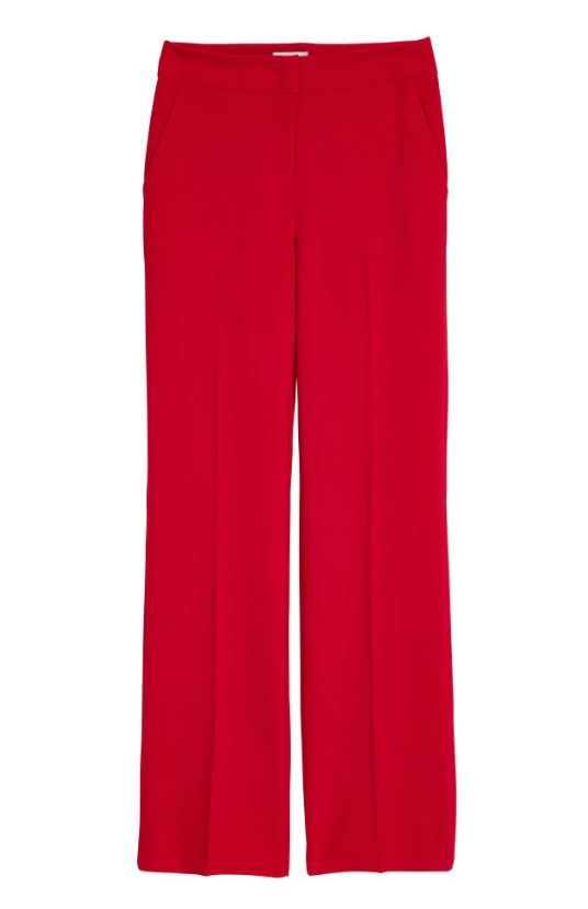 Pantalón de H&M por 29,99 euros.