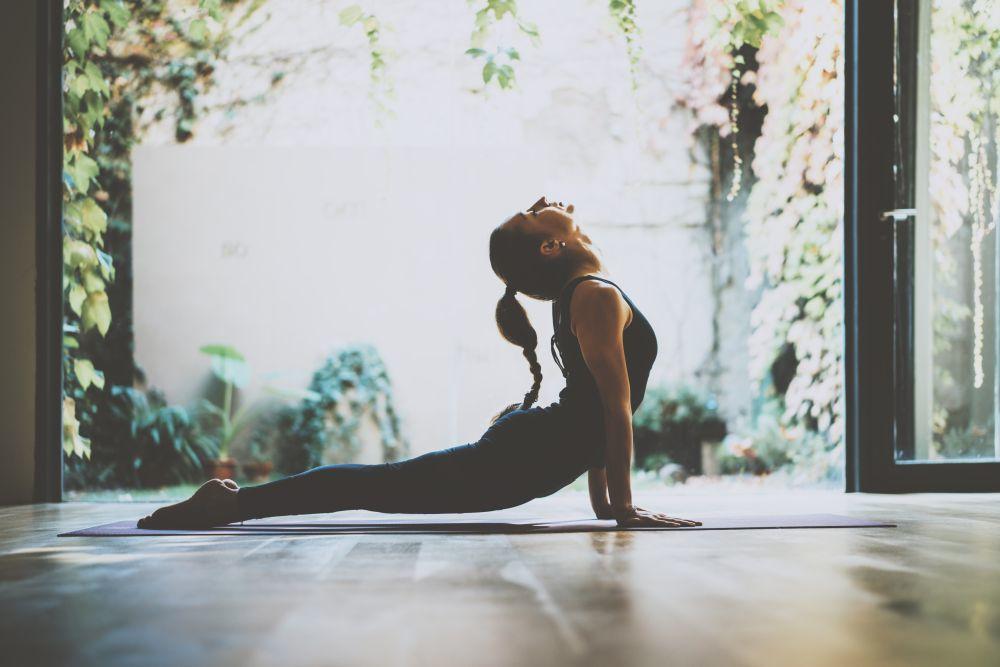 Bikram Yoga La Disciplina Que Pone Tu Mente Y Tu Cuerpo A