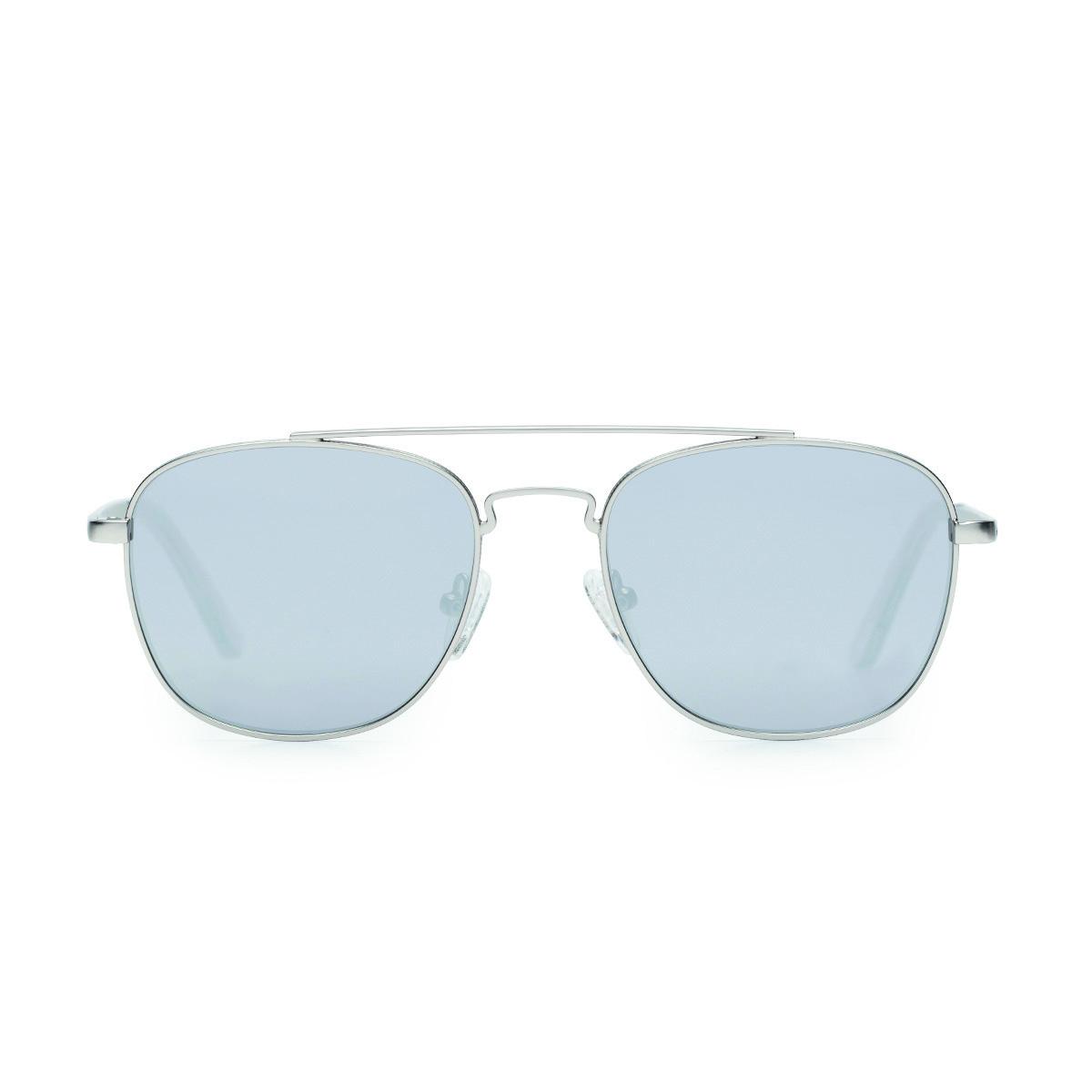"""Gafas estilo aviador con efecto espejo modelo """"Hero"""", de Cottet..."""