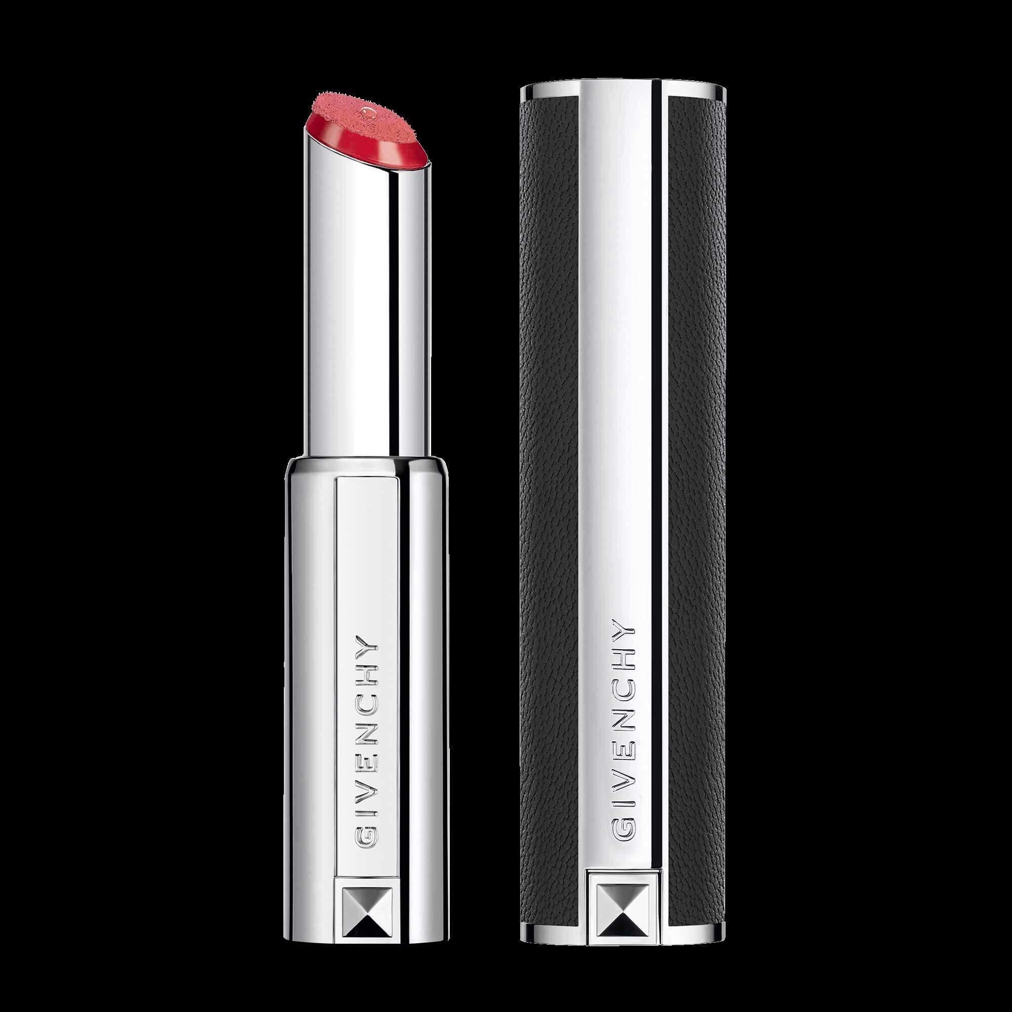 Givenchy. Le Rouge Liquide Rouge à lèvres semi-mat (35,99 euros).