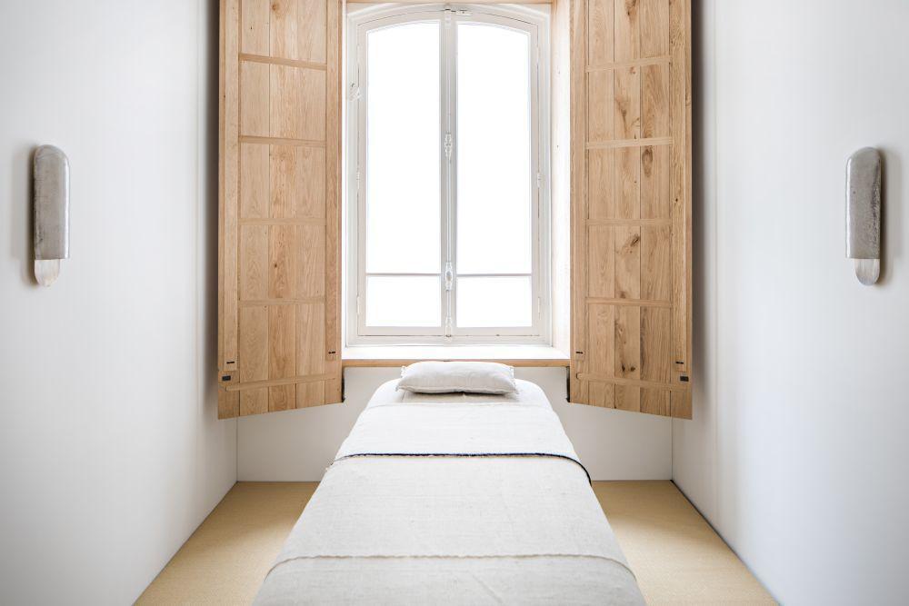 Nuevo espacio de Claudia di Paolo en París.