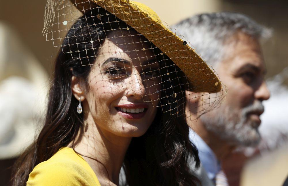 Los mejores looks de belleza de la boda de Meghan Markle y el...